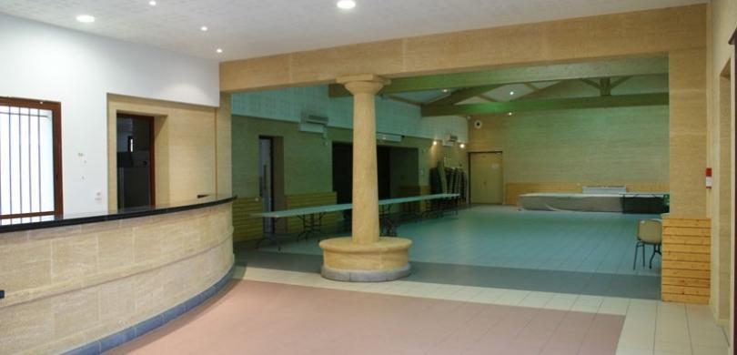 architecte bureau tertiaire Castillon-du-Gard