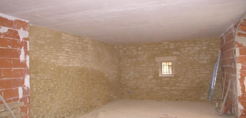 Architecte intérieur Castillon-du-Gard